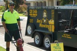 Visit Lawn Mowing Whittlesea