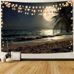 Ocean tapestry