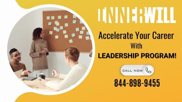 Leadership Program for Professional Development.