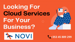 Looking For cloud services For Your Business?