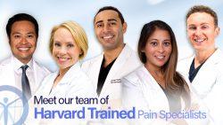 Harvard Trained Pain Doctors