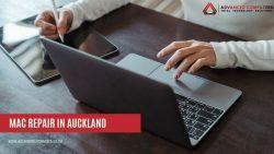 Mac Repair Service in Auckland