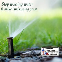 Make your Sprinkler System Properly Maintained