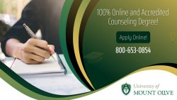 Master of Science in Counseling: Clinical Mental Health Online Degree