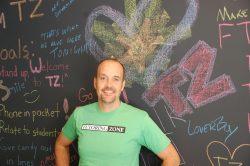 Matt Hintze | Educator