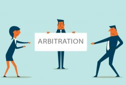 Meaning Of Arbitration In Business Law | Franklin I. Ogele