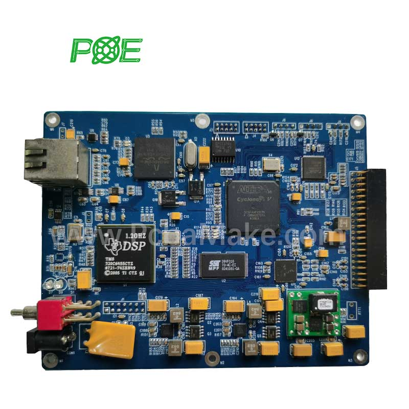 China PCB OEM manufacture that focus on PCB & PCBA manufacturing