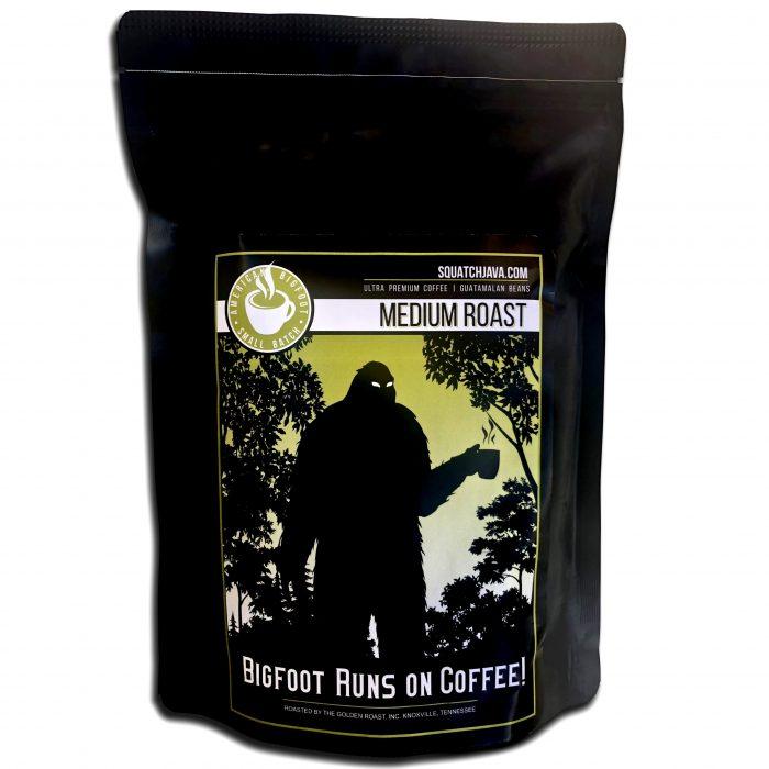 Ultra Premium Coffee Beans – Bigfootsuperstore
