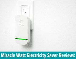 Miracle Watt Reviews – Best Power Saving Device