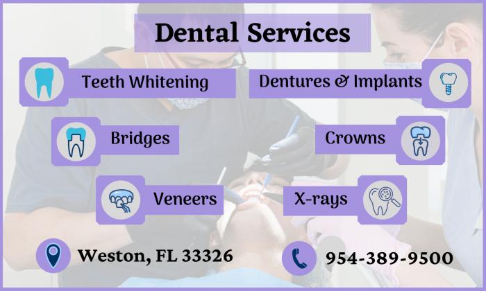 Multi-Speciality Dental Care