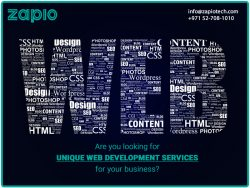 Importance of Web Development Companies For Startups