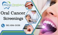 Oral Cancer Screening for Overall Wellness