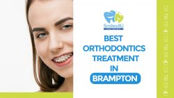 Best Children's Orthodontics treatment in Brampton – Smiles4U Dental
