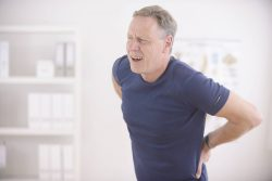 Treatment Options For Low Back Pain