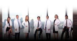 Harvard Trained Doctors