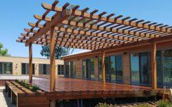 Outdoor Patio Contractors in Sacramento