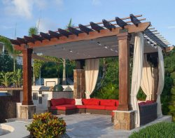 Cover Ideas: Protecting your Patios from Sun or Rain