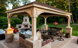 Ways To Make Your Outdoor Living Space Weatherproof