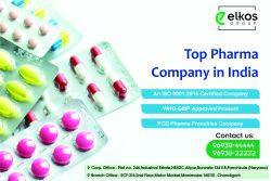Top 10 Pharma Franchise Companies in India