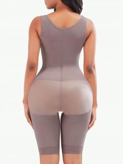 Plus Size Postpartum Recovery Slimming Body Shaper   Full Body Shaper – Sculptshe