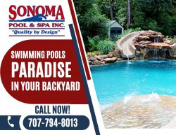 Make Your Pool Area Attractive