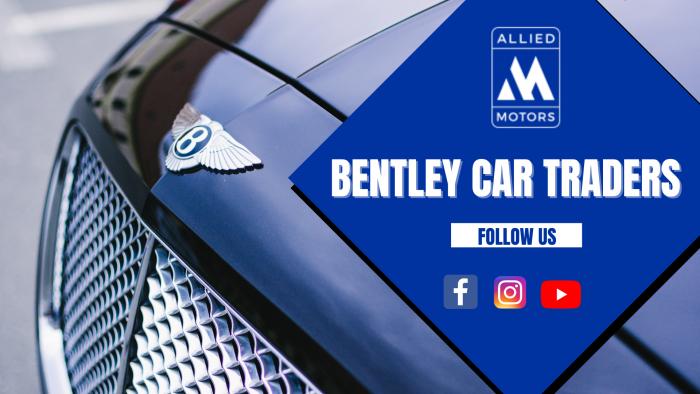 Premier Bentley Car Exporters