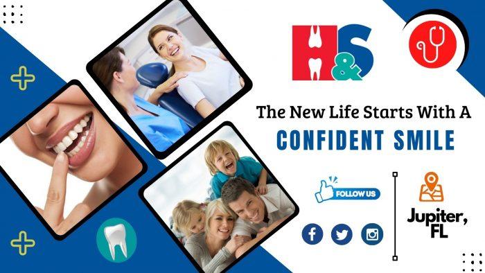 Premium Dental Care Services