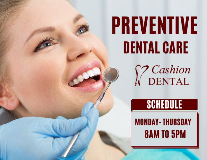 Achieve Healthy Teeth for Lifetime