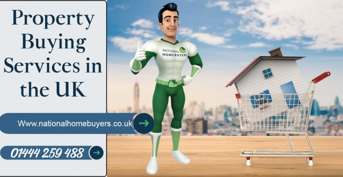 National Homebuyers – We Buy Any House