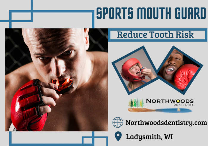 Protect your Teeth During Dangerous Activities