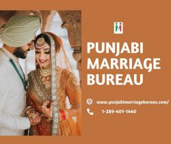 Punjabi Marriage Bureau