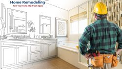 Qualities of Reputable Home Remodeling Contractors