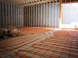 Best Radiant Floor Heating System for Your Home