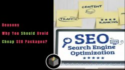 Why You Should Avoid Cheap SEO packages?