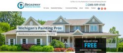 Recommended house painters Novi
