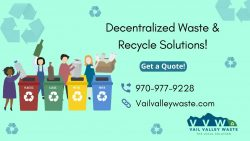 Sustainable Waste Disposal Management Services