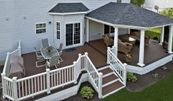 Reliable Porch Contractor in Cleveland