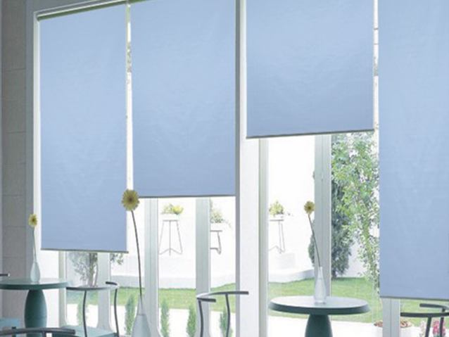 Roller Blinds in Auckland NZ