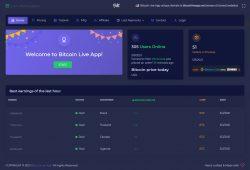 bitcoin cloud mining free