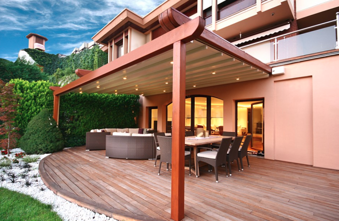 Buy Best Patio Covers for Home