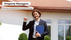 Services Aspects of Property Managers