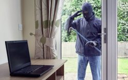 The burglar alarm is one of the most widely used systems
