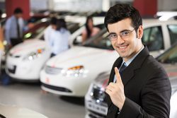 Car Dealer Inventory Management | Aim Experts