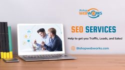 Success Business Drive through SEO