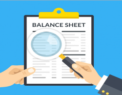 Terms In Balance Sheet | Franklin I. Ogele