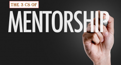 The 3C Of Mentorship | Cassandra House