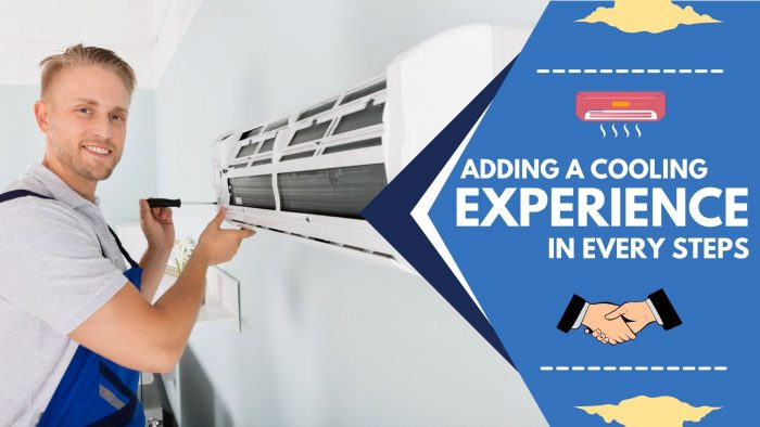 The Right Way to Install HVAC Units