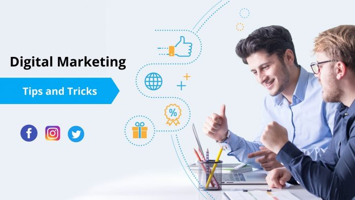 Tips to Grow your Digital Marketing Agency