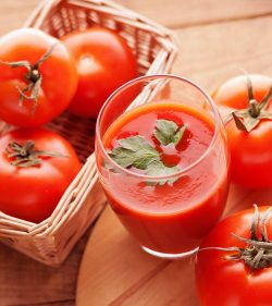 What happens if you eat tomatoes everyday? | John Deschauer