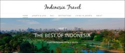 Travel tips in Indonesia